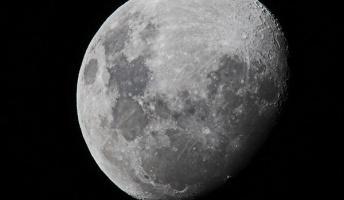 【月科学】月形成の「ジャイアント・インパクト説」独チームが新たな証拠発見