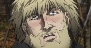 【ヴィンランド・サガ】第11話 感想 アスガルドの神々はかっこいい