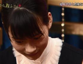 【放送事故】 能年玲奈、マツコデラックスの質問に答えられず25秒以上黙りこむwww