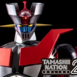 『【TAMASHII NATION ONLINE 2021】超合金魂 GX-70SP マジンガーZ D.C. 2021 Special Color Ver.』の画像