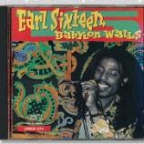 『Earl Sixteen「Babylon Walls」』の画像