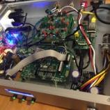 『DAC9018Sの再利用』の画像
