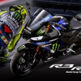 『R3/R25 Monster Energy Yamaha MotoGP Edition 発売決定しました!!』の画像