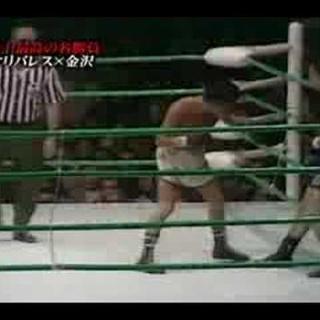 世界のボクシングと日本のボクシング