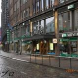 『フィンランド ヘルシンキ旅行記3 北欧らしいホテル、クムルス カイサニエミ ホテル(Cumulus Kaisaniemi)』の画像