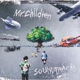 『Mr.Children New Album「SOUNDTRACKS」発売決定!』の画像