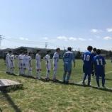 『【Jr.Y1、2年】稲妻カップ スプリングフェスタ2日目』の画像