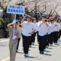第54回鎌倉まつり2012 その5(神奈川県立鎌倉高等学校)