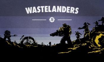 Fallout 76 大型アップデート「Wastelanders」のテストサーバーへの参加者を募集中
