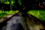 ミステイク!夜に「星田妙見宮」を取材したら、暗すぎて退散した!