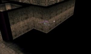 王城影ミッションの壁が邪魔で見えないときの対応