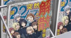 【22/7】第10話 感想 ナナニジ解散!?【ナナブンノニジュウニ】