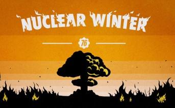 Fallout 76 ニュークリアウィンターアップデート:パッチ10ノートが公開