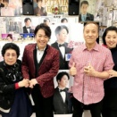 赤羽 美声堂さんにて!!『恋瀬川』キャンペーン(●^o^●)