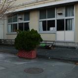 『静岡>学校の理科室と西門』の画像