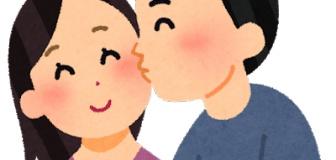 【悲報】ワイ付き合って半年、未だに彼女とキスもできない