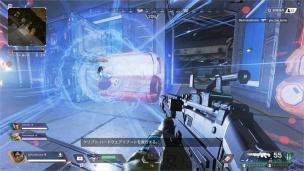 『【Apex Legends】強化されたクリプトのEMPの効果を検証してみた』の画像