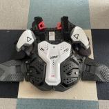 『Leatt - 6.5 Pro Chest Protector』の画像