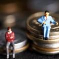 反落したビットコイン 下値余地は限定的か
