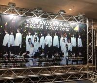 【欅坂46】女オタ増えた?ライブも女性が多かった気が…