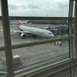 『アシアナ航空 ビジネスクラス搭乗記[羽田→金浦]』の画像