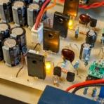 電子工作実験室