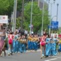 2010年 横浜開港記念みなと祭 国際仮装行列 第58回 ザ よこはま パレード その44(杉浦紀子バトンスタジオ編)