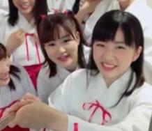 『【動画】つばきファクトリーLINE LIVE 2017.01.29』の画像