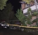 生活排水めぐり隣人を暴行、池に落として殺した男を逮捕 千葉・館山