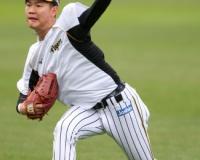 阪神及川が2軍戦で4回2失点「実質0点みたいなもん」平田監督