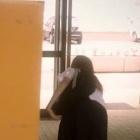 『本当の恋 MVでの上履き隠されシーン』の画像