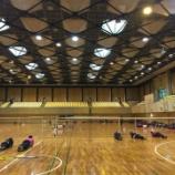 『高校生合同練習会!2回目☆』の画像
