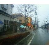 『天気予報通り』の画像