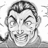 『【朗報】烈海王さん、ガチで異世界へ行きそう』の画像