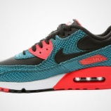 『NIKE.COMで発売開始! NIKE AIR MAX 90 ANNIVERSARY SNAKE INFRARED』の画像