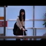 『【動画】乃木坂46が台北 松山空港についた時のファンとの距離感が激ヤバすぎる!!!!!!』の画像