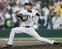阪神の島本浩也とかいう選手