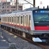 『総武線・京葉線の接続と新線建設案とは』の画像