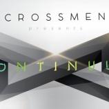 『連続性。。。クロスメンが2016年ショー『コンティニューム』発表!』の画像