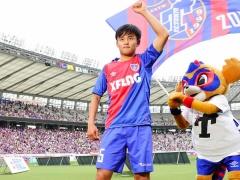 このままFC東京がJ1優勝したら17歳・久保建英がMVPの可能性ある?