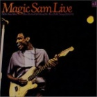 『Magic Sam Live』の画像
