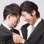 大阪ってまじで路上で喧嘩とかあるんやな…
