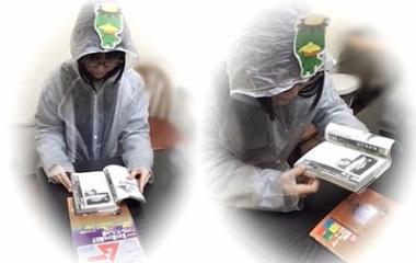 『2月26日放送「久し振りに来客を迎えて、東京の並木伸一郎氏と電話でUMAの話題をお送りします」』の画像