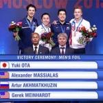オリンピックで日本人が金メダルとっても感動できない奴って