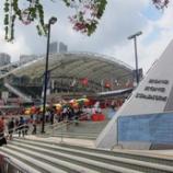 『エキサイティング☆7人制ラグビー国際大会『Hong Kong Sevens』』の画像