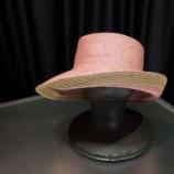 『HatMaker Lionne のお帽子が入荷しました。』の画像