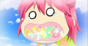 【ディーふらぐ!】第10話 感想…まさかのお年玉タマちゃん!!ってか、げろこさん・・・。