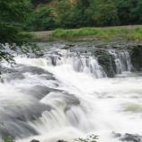『いつか行きたい日本の名所 乙字ヶ滝』の画像