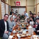 石川でのバーテンダーイベント&地元の人とのワークショップ、演劇落語、全て楽しく終わりました!!次は演劇落語の東京公演だ!!
