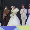 東京大学第65回駒場祭2014 その167(ミス&ミスター東大コンテスト2014の70(結果発表))
